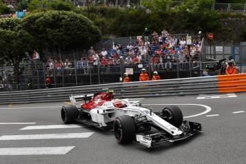 MonacoGP_Alfa Romeo Sauber Leclas