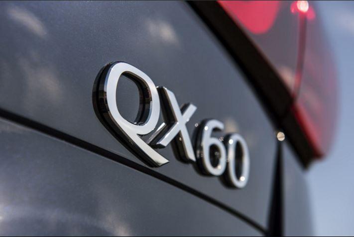 INFINITI QX60 gana el Premio Mejor Auto Seminuevo de CarGurus