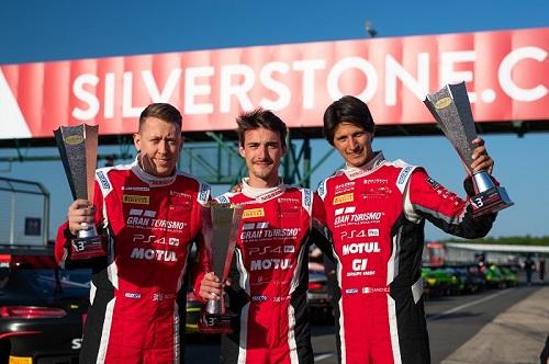 2018 Blancpain Endurance Cup - Silverstone Round 2
