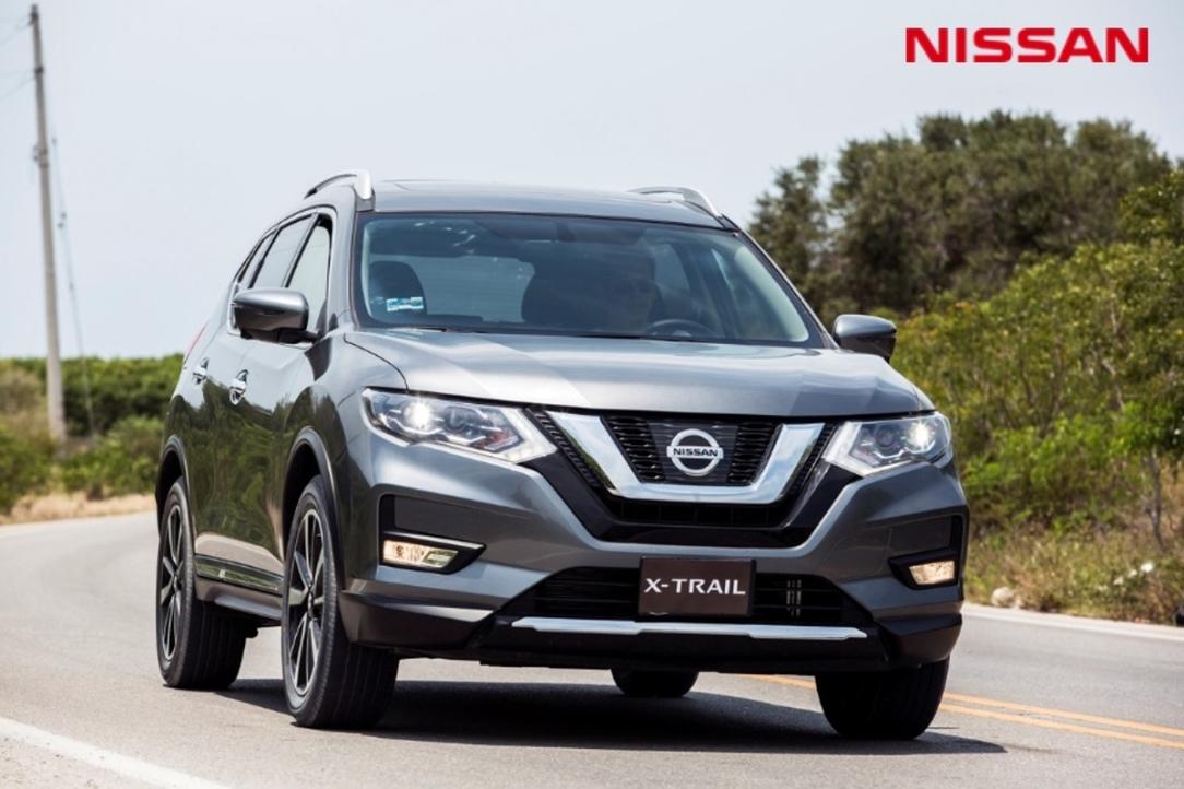 Nissan Intelligent Choice: vehículos seminuevos que garantizan