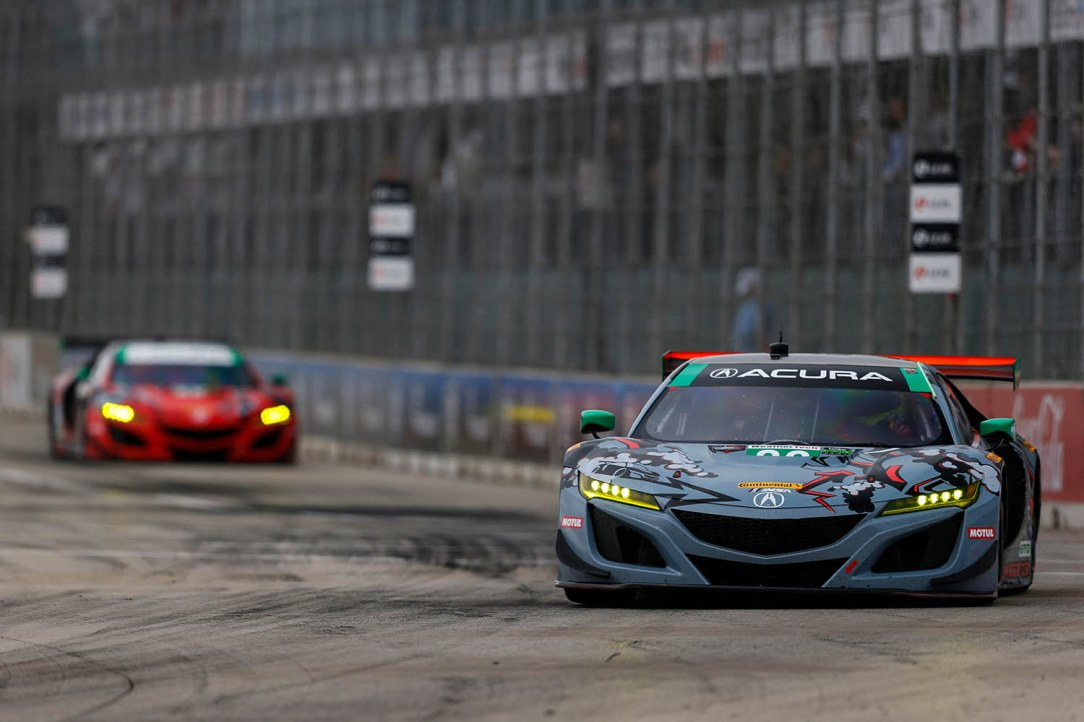 IMSA WeatherTech Sports Car Championship
