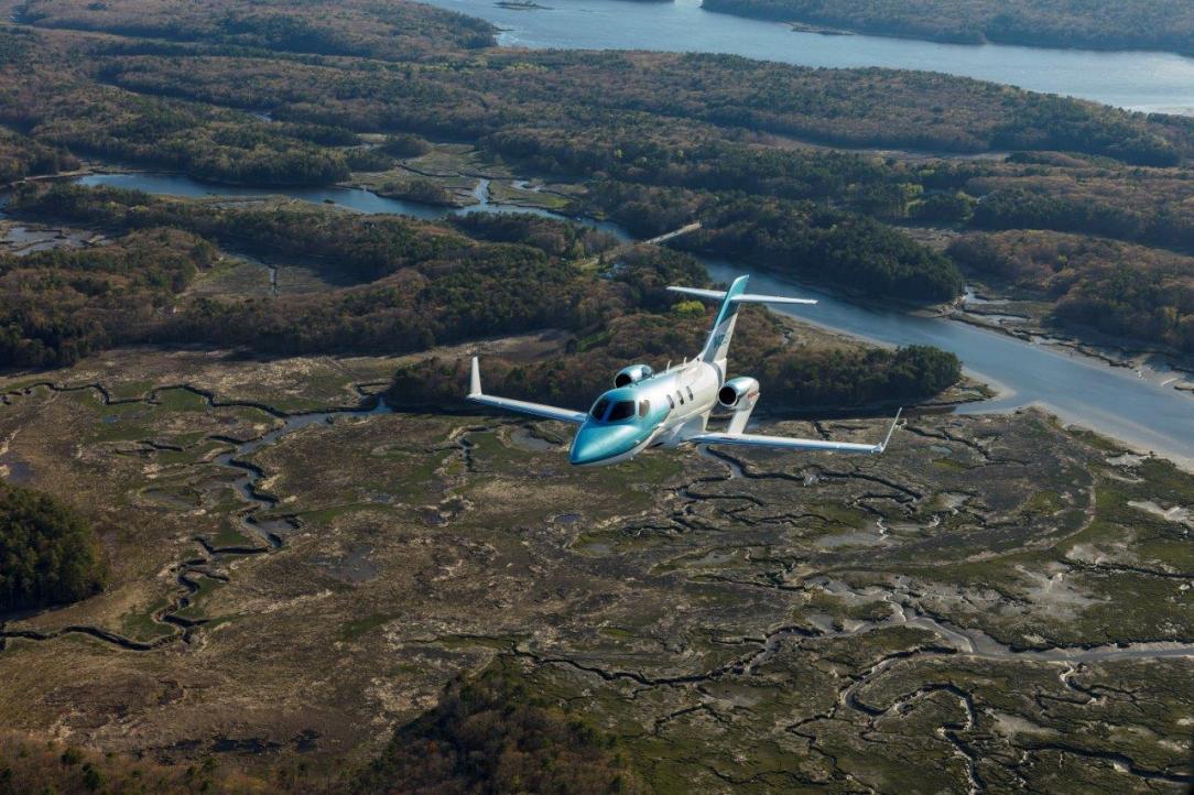 honda aircraft designa a avemex como hondajet m u00e9xico
