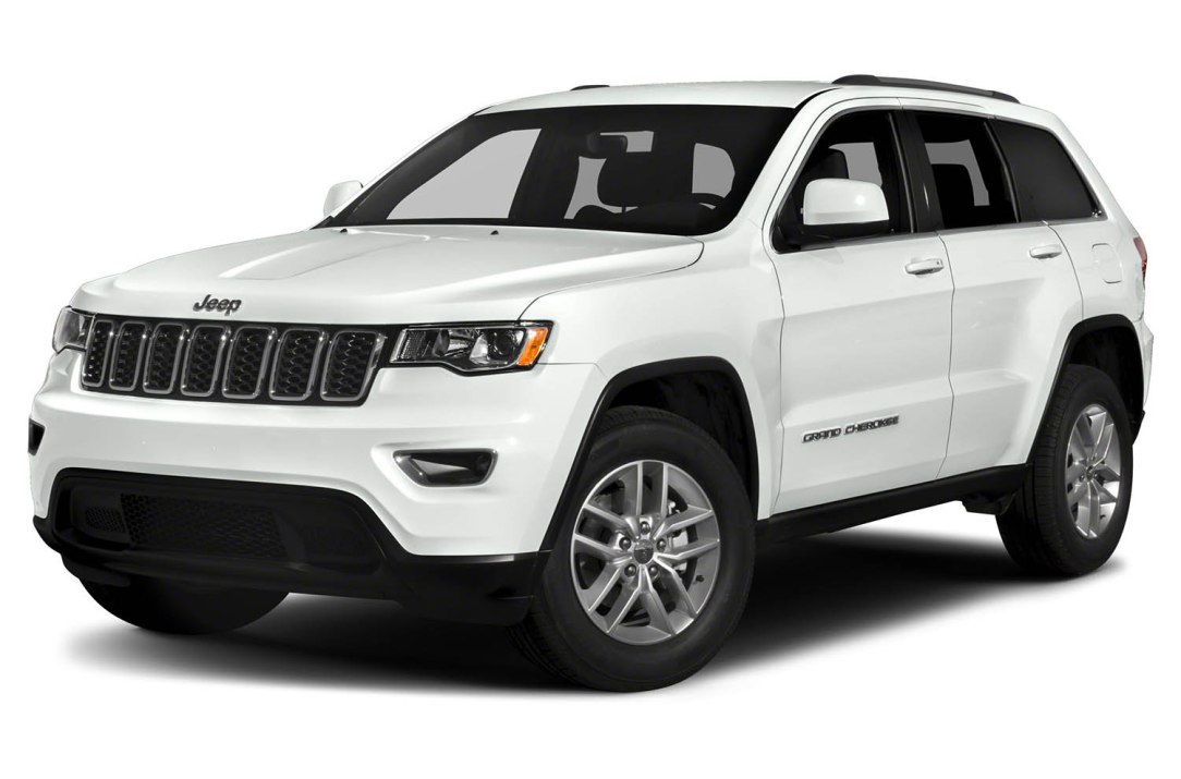 Jeep® Grand Cherokee Laredo 2018_1