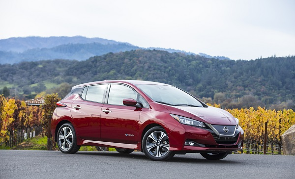 Nissan arrasa en los Premios de Satisfacción de Vehículo AutoP