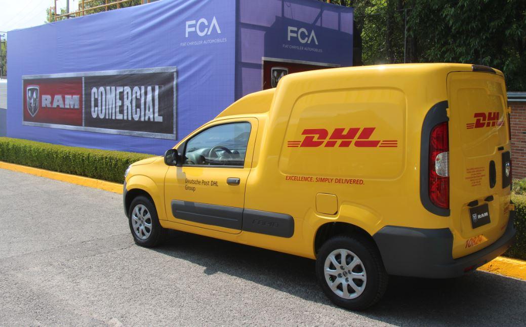Ram ProMaster Rapid_DHL Express México-3