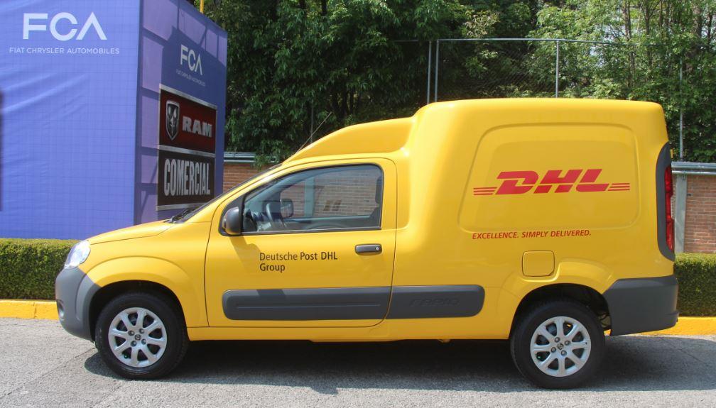 Ram ProMaster Rapid_DHL Express México-4