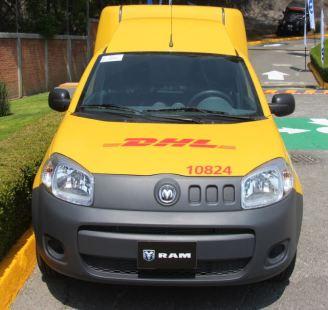 Ram ProMaster Rapid_DHL Express México-5