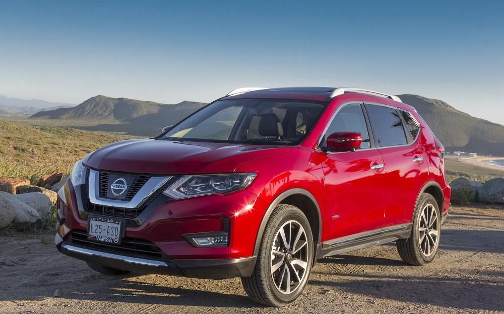 Sigue la dominación mundial de SUVs y Nissan aumenta en 69% su