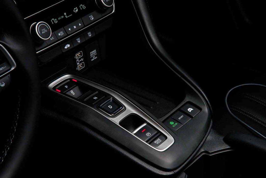 Honda Insight_Baja