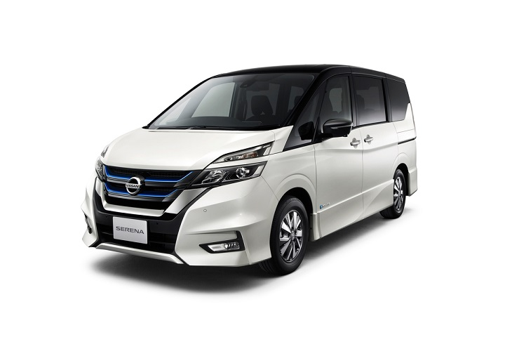 Nissan e-POWER obtiene premio por su innovadora tecnología