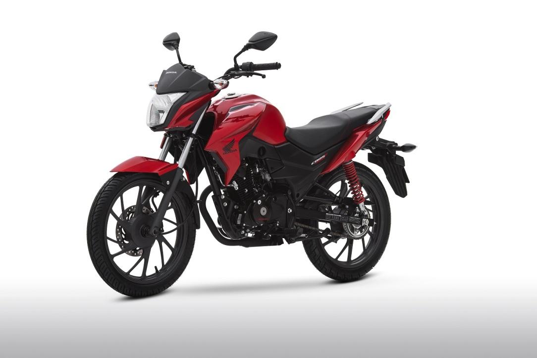 Honda CB125F (2)
