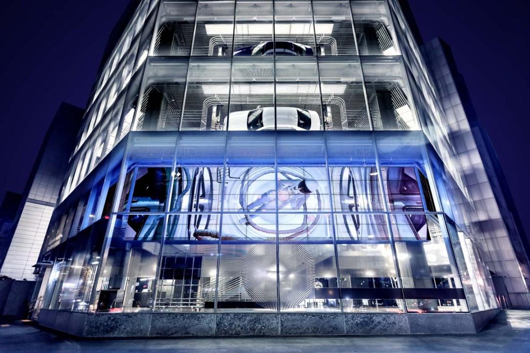 (Photo 4) Hyundai Motorstudio Seoul