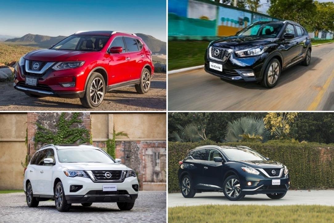 Nissan y NR Finance lanzan plan Selectiviti, la manera más senc