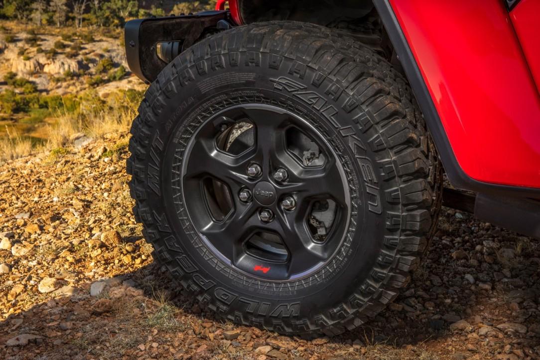Jeep Gladiator_9