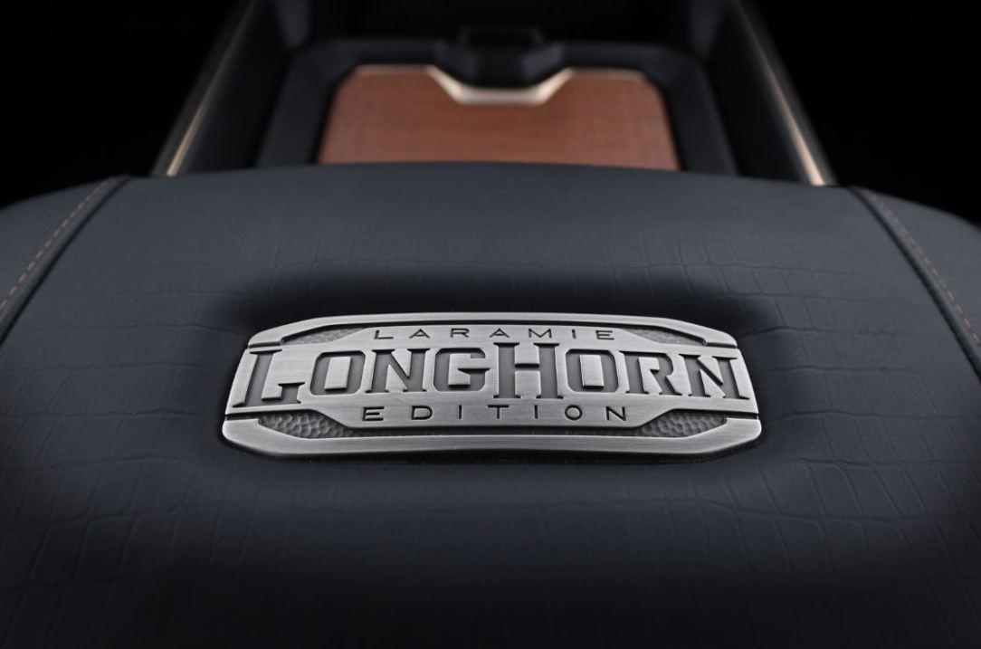 Ram 1500 Longhorn 2019_8