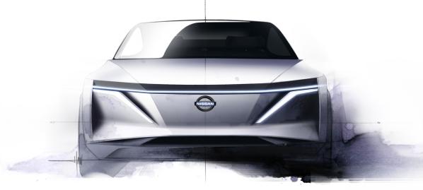 Nissan IMs Concept.