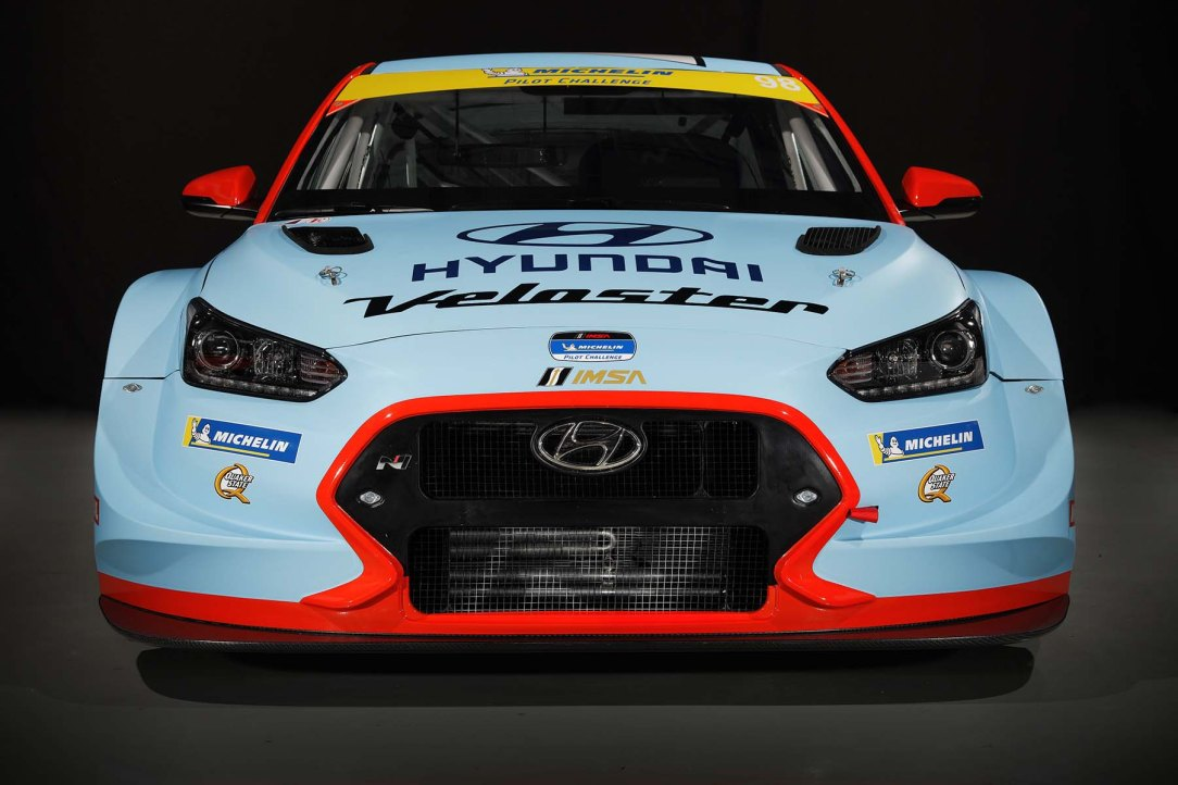 Herta Hyundai production