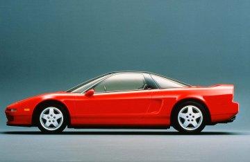 Acura NS-X Concept