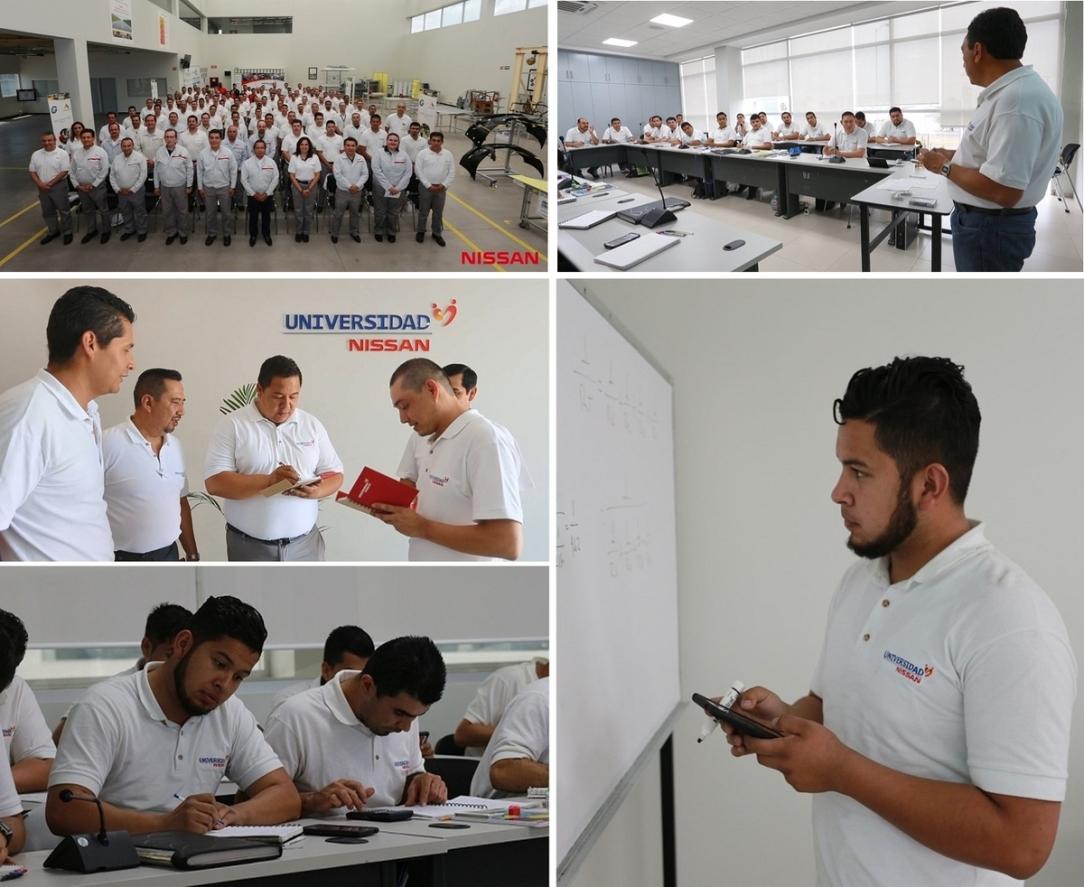 Nissan Mexicana es la primera armadora automotriz en sumarse al