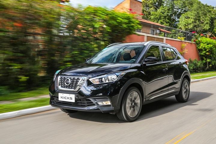 """Nissan Kicks imparable: elegido como """"Mejor compra 2017"""" en"""