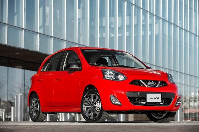 Nissan anuncia ventas de septiembre en México