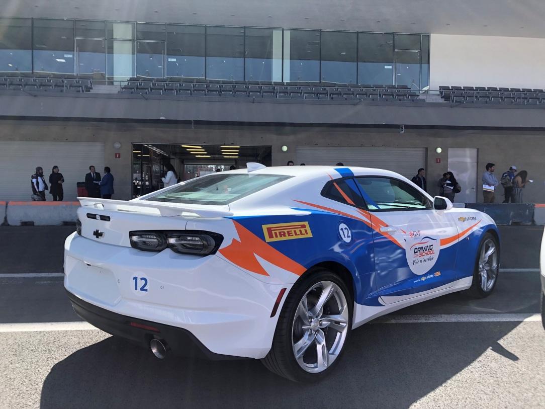 GNP Chevrolet Unicars 3