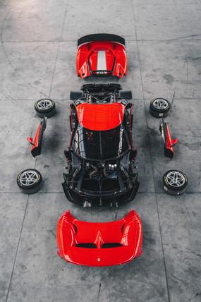 Ferrari_P80_C_shake_down_02