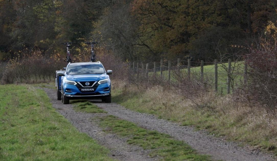Nissan x OPUS Concept utiliza baterías de segundo uso de vehíc