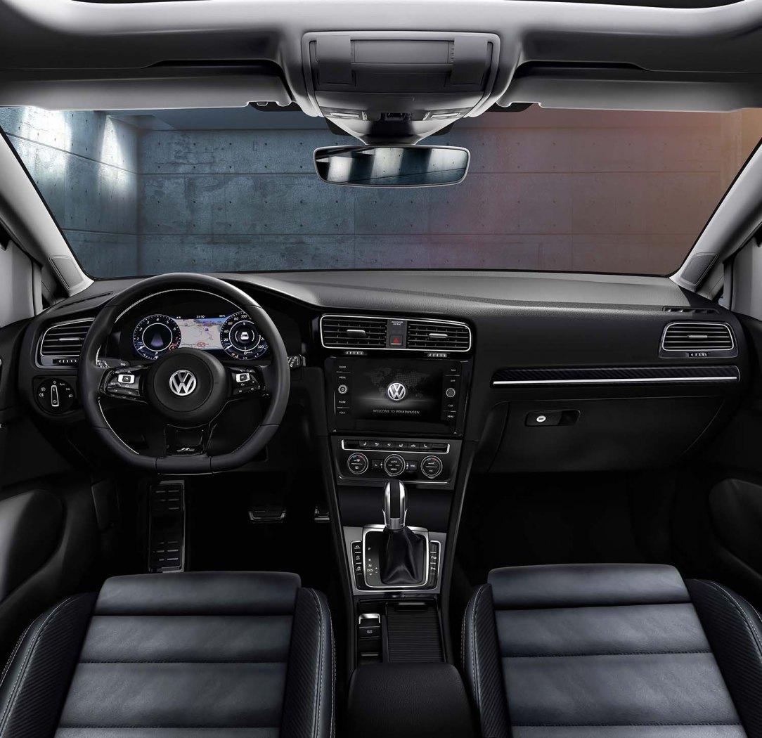 cockpit-Golf R-GPS
