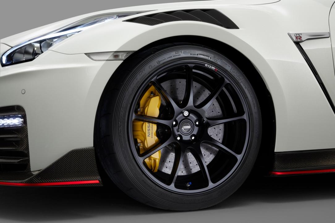 Nissan GT-R NISMO 2020 fortalece su dominio sobre la velocidad
