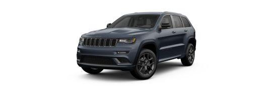 Jeep® Grand Cherokee Limited X 2019_1