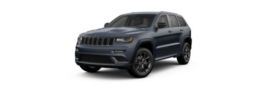 Jeep® Grand Cherokee Limited X 2019_1