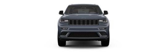 Jeep® Grand Cherokee Limited X 2019_2