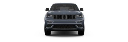 Jeep® Grand Cherokee Limited X 2019_2