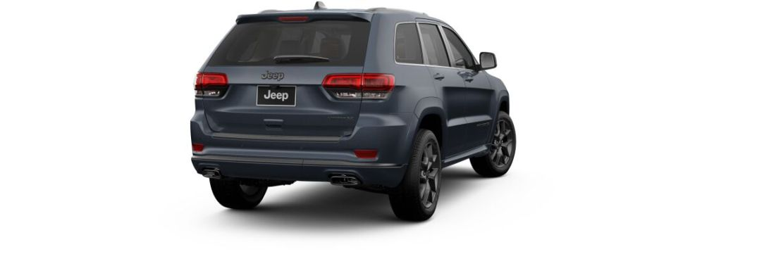 Jeep® Grand Cherokee Limited X 2019_3