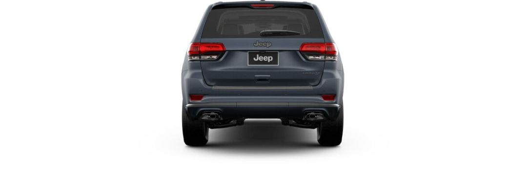Jeep® Grand Cherokee Limited X 2019_4