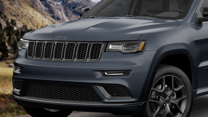 Jeep® Grand Cherokee Limited X 2019_6