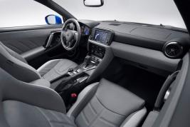 Nissan GT-R Edición 50° Aniversario
