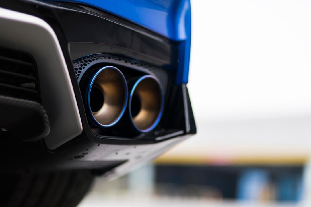 Nissan GT-R Edición 50° Aniversario debuta en Nueva York