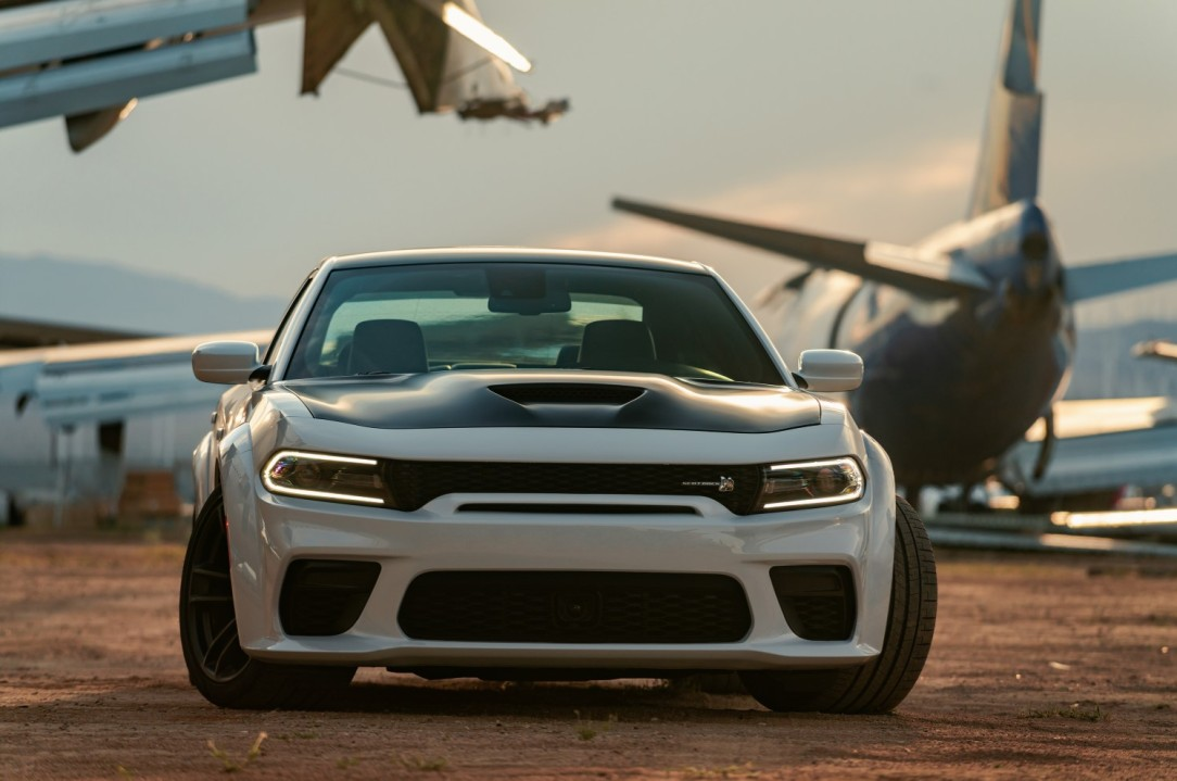 Dodge Charger Scat Pack Widebody 2020_3