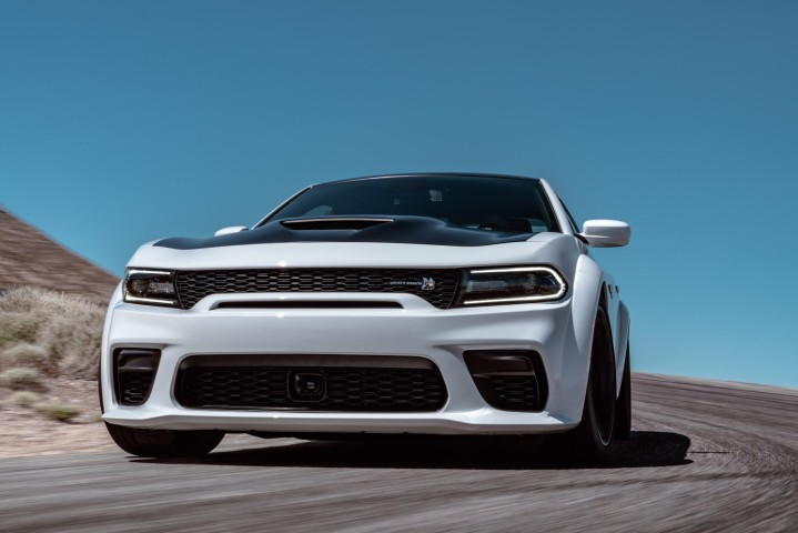 Dodge Charger Scat Pack Widebody 2020_5