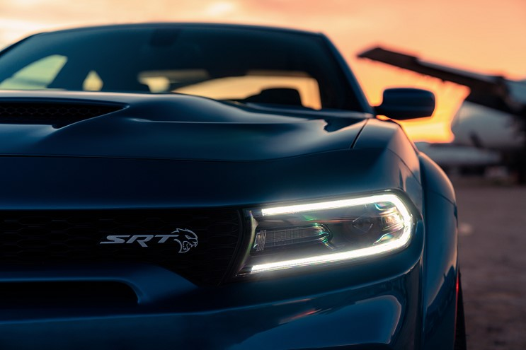 Dodge Charger SRT Hellcat Widebody 2020_4