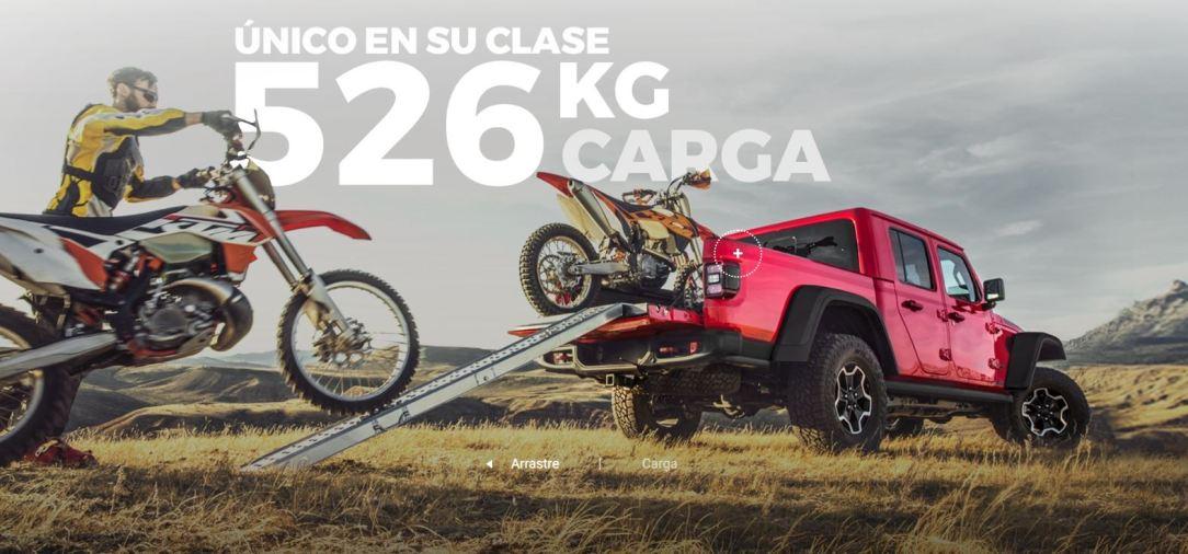 Jeep® Gladiator 2020_5