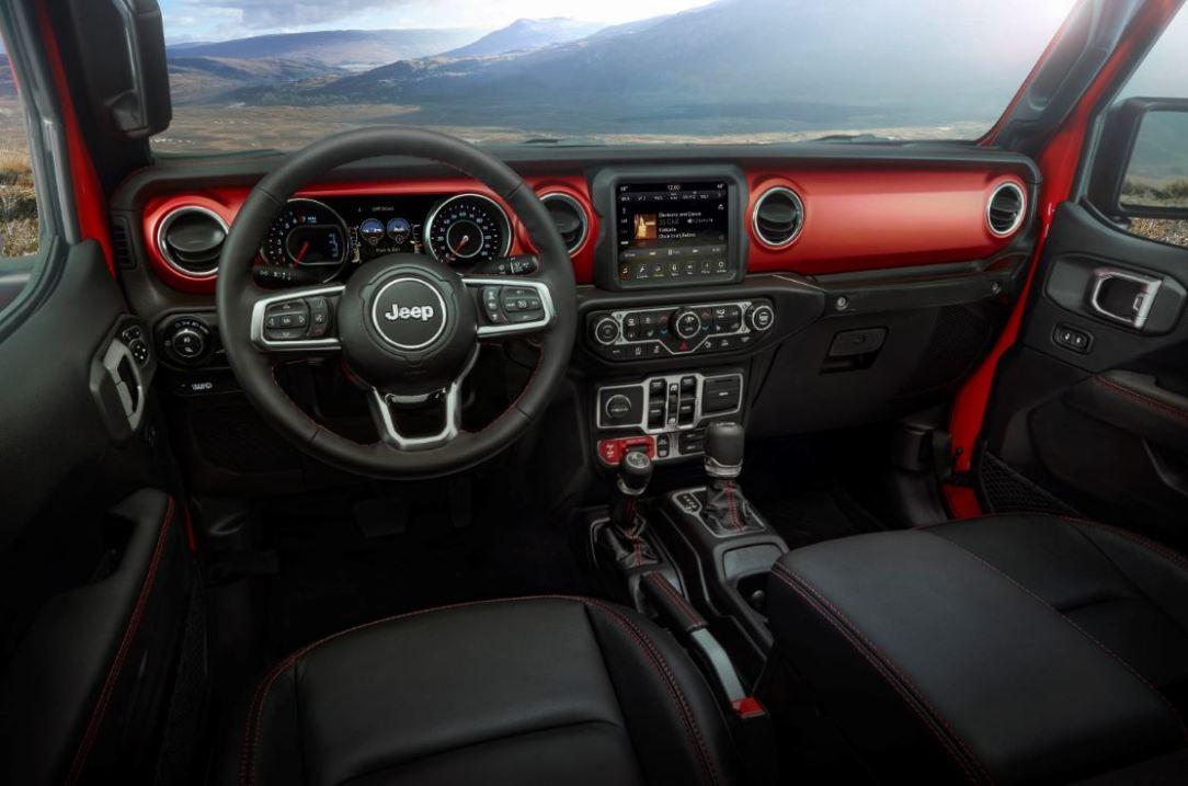 Jeep Gladiator 2020_14