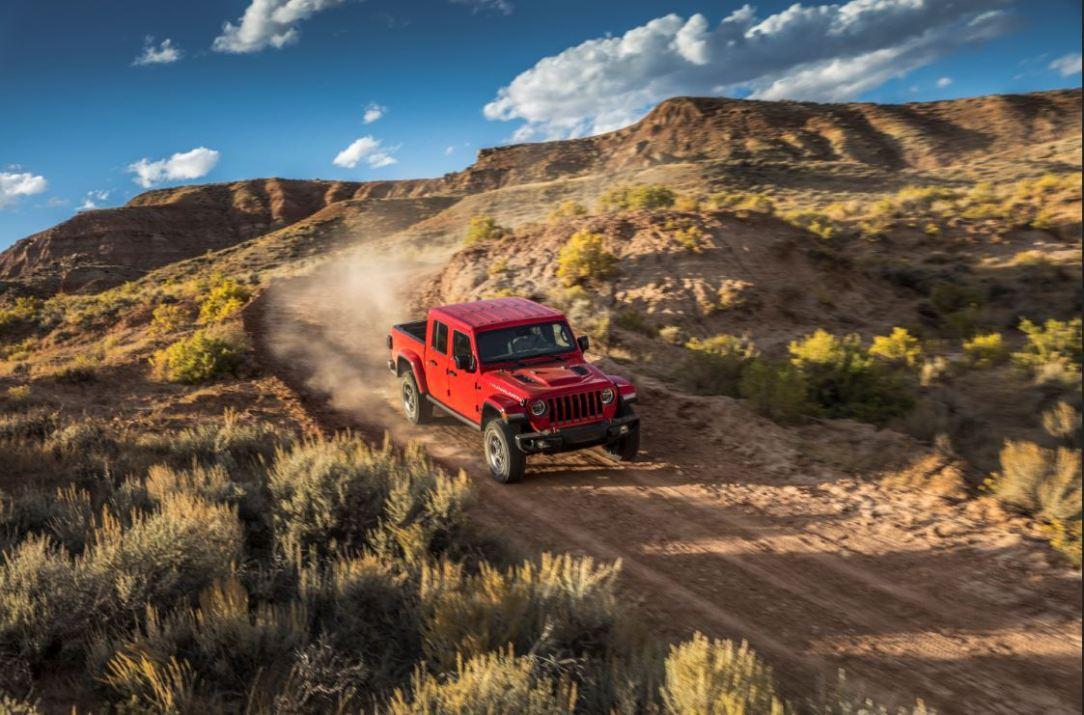 Jeep Gladiator 2020_4