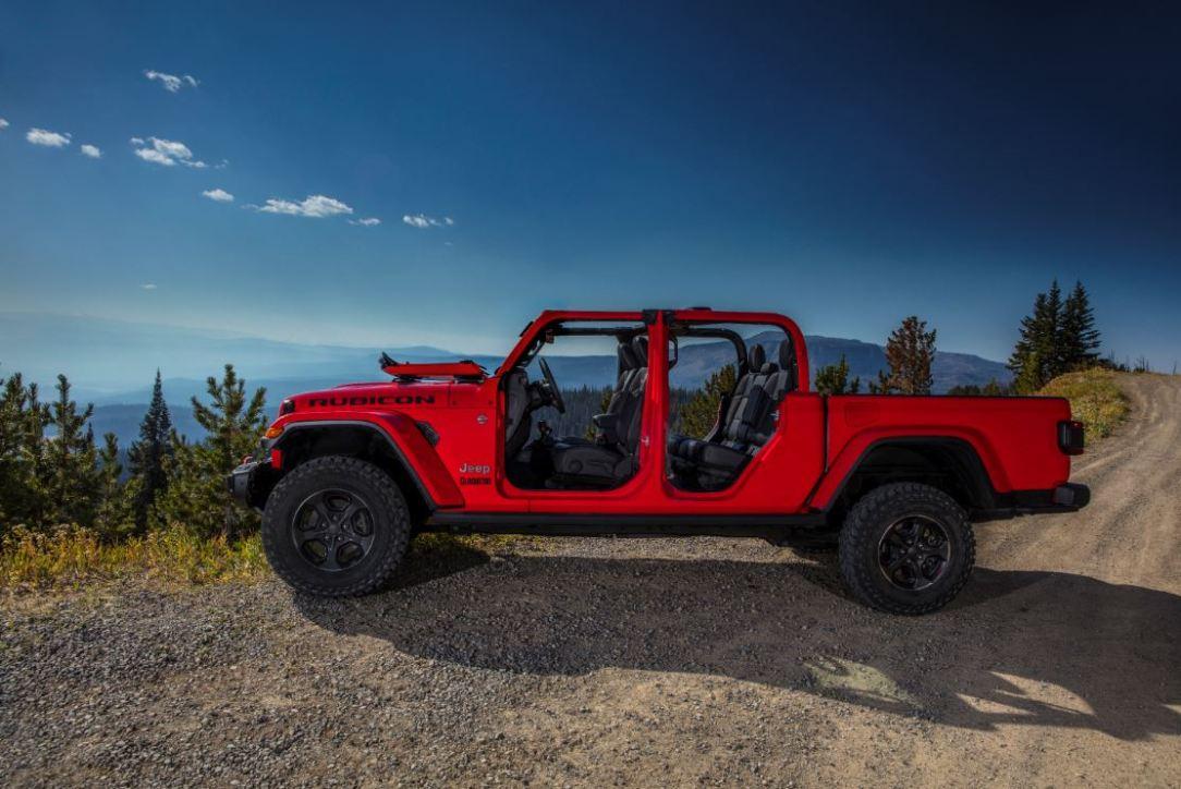 Jeep Gladiator 2020_5