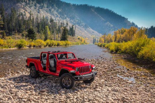Jeep Gladiator 2020_7
