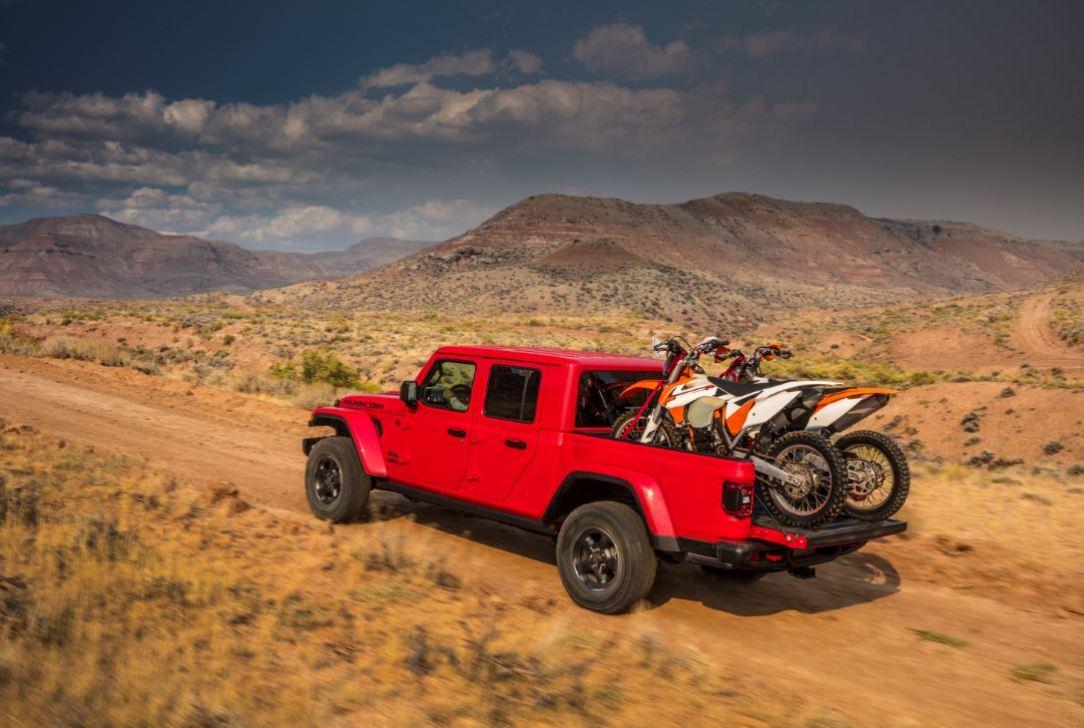 Jeep Gladiator 2020_9