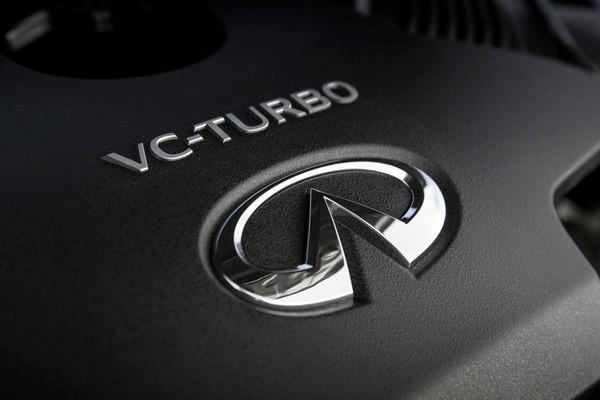 INFINITI, evolución en sus motorizaciones
