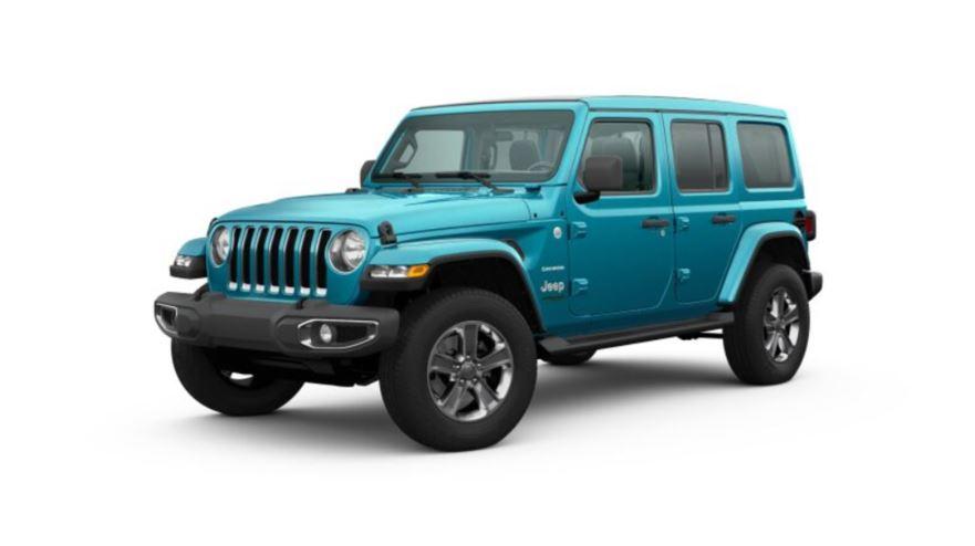Jeep® Wrangler Sahara Sky Freedom 2020_1